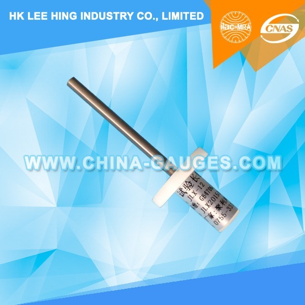 Long Test Pin - Test Probe 12 of IEC61032